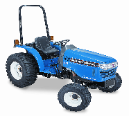 FarmTrac 270 DTC is available at Sundowner Tractor.  Perfect for the chicken house!  918-696-5965